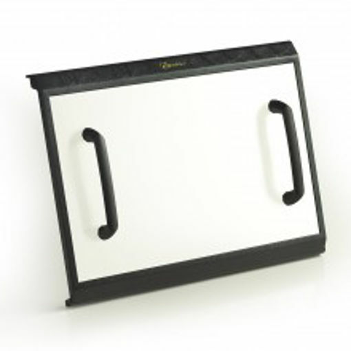 Picture of Excalibur 9 tray door - Clear door with handles
