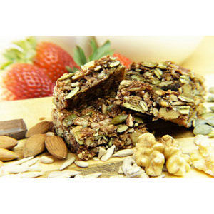 Dehydrated Granola Bars